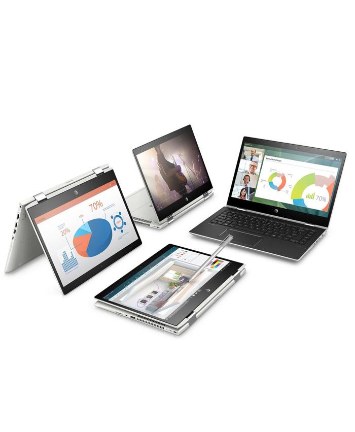 HP probook 360x 440 g1 i5